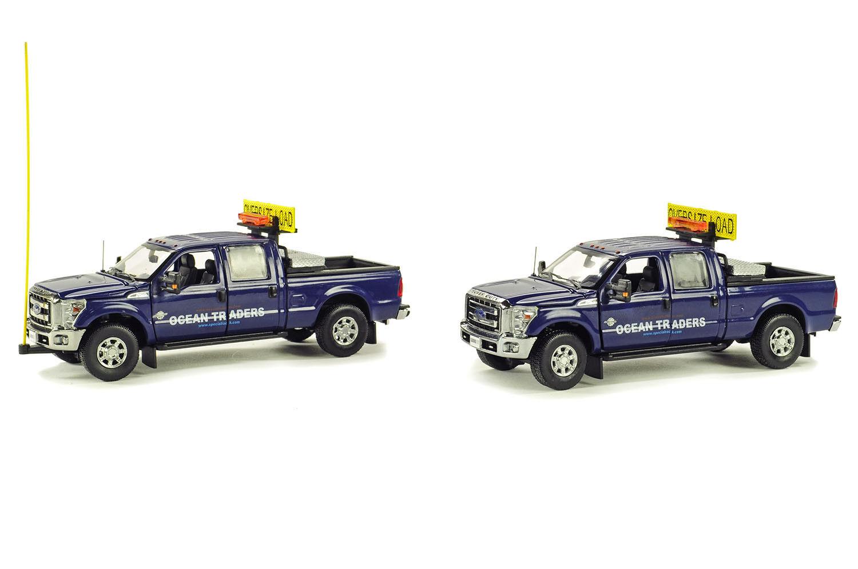 Nouvelle épée SW1300-OT Ford F-250 Camionnette Escort Set-OCEAN TRADERS -1 50 Comme neuf IN BOX