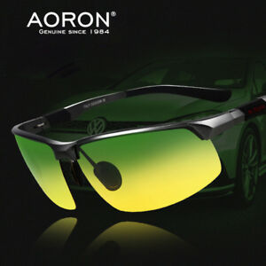 Day-And-Night-Driving-Glasses-With-HD-Polarized-Anti-Glare-Yellow-Green-For-Men