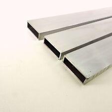 1 X 3 Od Alumnum Rectangle Tubing125 Wall Thick 345 Long Qty 3 Sku137713