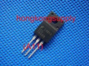 SSS7N60B Mosfet Transistor TO-220F 7N60B