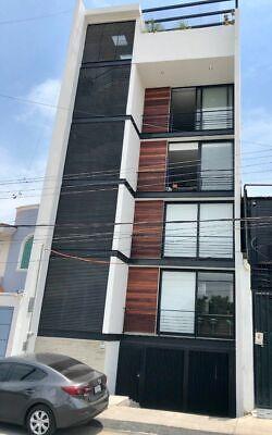 Se Renta departamento  amueblado cerca del Tec de Monterrey , Zapopan , Jalisco