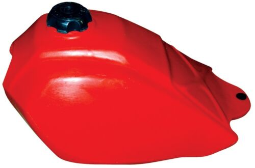 NEW HONDA 85-87 ATC250SX ATC 250SX GAS FUEL TANK WITH CAP PLASTIC