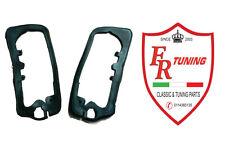 COPPIA GUARNIZIONI FANALI/FARI POSTERIORI FIAT 500 F/L/R
