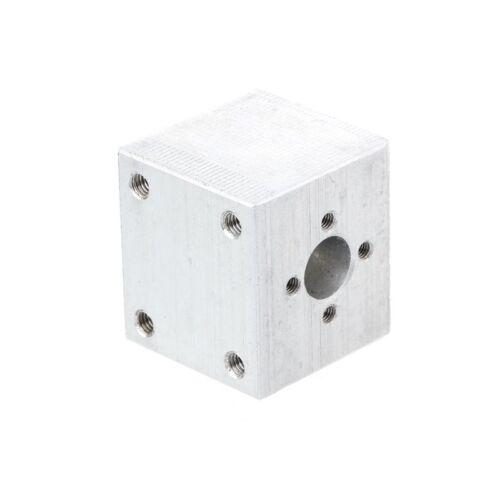 T8 Trapezoidal Lead Screw Nut Housing Bracket For Reprap CNC 3D Printer Parts