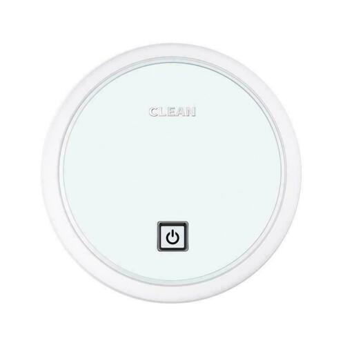 3 in1 Auto Rechargeable Smart Robot Vacuum Cleaner Sweeper Mop Edge Clean