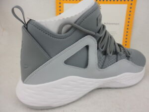 cd032ee3e55 Nike Jordan Formula 23, Cool Grey / White, 881465 003, Size 13 | eBay