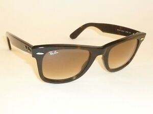 8ccab304c8 Image is loading New-RAY-BAN-Original-Wayfarer-Tortoise-Frame-RB-