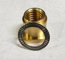 Hobart Mixer M802 80 V1401 140 Brass Bowl Lift Nut Amp Thrust Bearing 00 068322