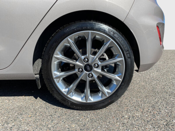 Ford Fiesta 1,0 EcoBoost Vignale billede 4
