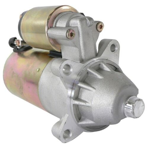 NEW STARTER for 4.6 4.6L GRAND MARQUIS 06 07 08 09 10 11 2006-2011