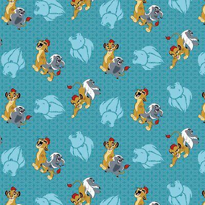 Disney Villain Friends 100/% Cotton Licenced fabric *sold per fat quarter*