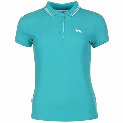 LONSDALE LONDON polo femme - neuf, original