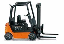 HO 1/87 Wiking # 66401 Still R 70-16 Forklift - Construction Equipment