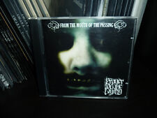 PRAYER OF THE DYING - From the Mouth of the Passing - CD - BLACK METAL