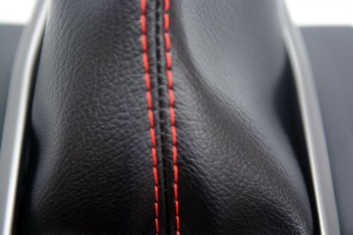 Manual Shift Boot Cover Synthetic Leather for Honda Civic 2016 ...