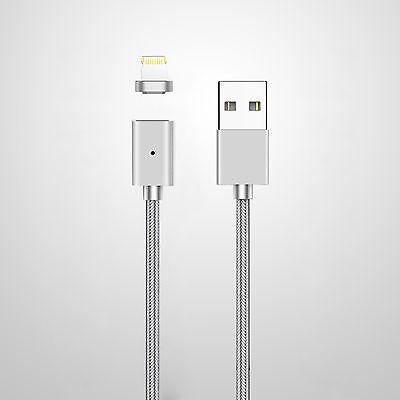 Magnet Lightning Ladekabel MAGNETKABEL für iPhone 7 6 5 iPad Ladegerät