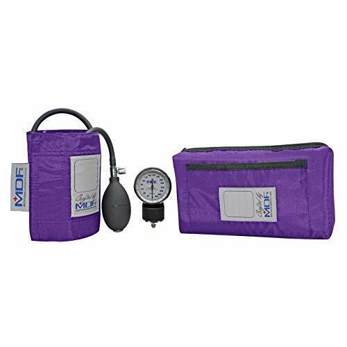 MDF® Calibra® Aneroid Premium Professional Sphygmomanometer - BP Monitor NEW