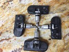 07-11 Dodge Nitro TPMS Tire Pressure Sensor Sensors 56053030AC Set of 4