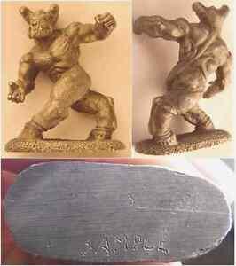 Rare-1995-Pre-production-Baron-Of-Hell-Doom-Reaper-Miniature-Sandra-L-Garrity