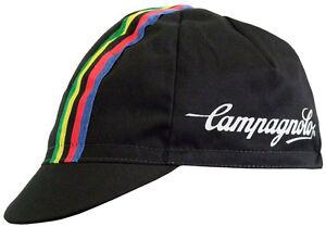 Brand-new-Campagnolo-Cycling-cap-Italian-made-Retro-fixie