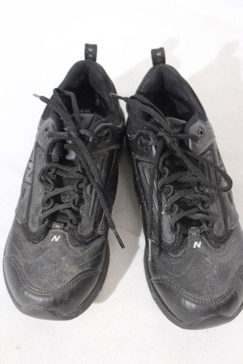 NEW BALANCE Fit Walk 360 Fit, Rollbar, Gym Walking shoes  WW844BK,US Size7.5 B26
