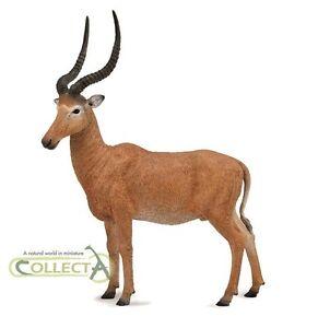 Hunter-Antilop<wbr/>e 3 1/2in Wild Animals Collecta 88757