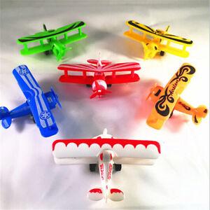 Mini-modele-en-plastique-avion-planer-avion-planeur-avion-mod-GL