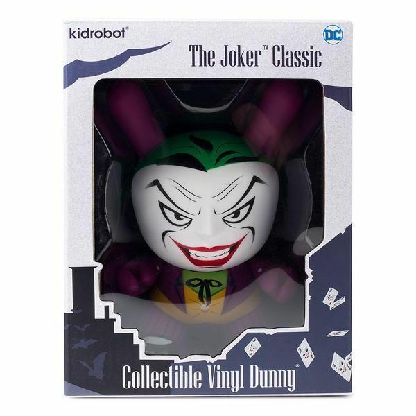 Batuomo  Joker 5 DunnyKIDTBLCG048