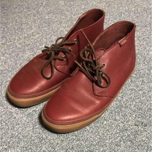 VANS sneakers california chukka California chucker