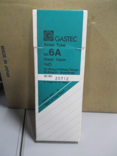 Gastec AIRTEC TUBE 6A