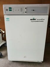 Nuaire Dh Autoflow Co2 Air Jacketed Incubator Model Nu 5500