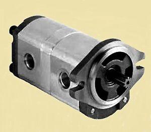 Daewoo Excavator 811 Hydrostatic Pump