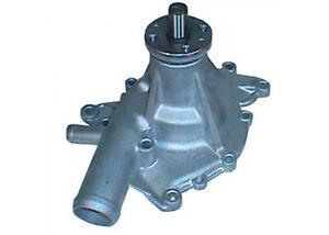 Engine Water Pump ACDelco Pro 252-582