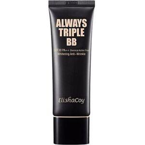ELISHACOY-Always-Triple-BB-SPF30-PA-50ml-034-Free-Shipping