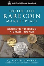 Inside The RARE Coin Market by Whitman Publishing 9780794845254