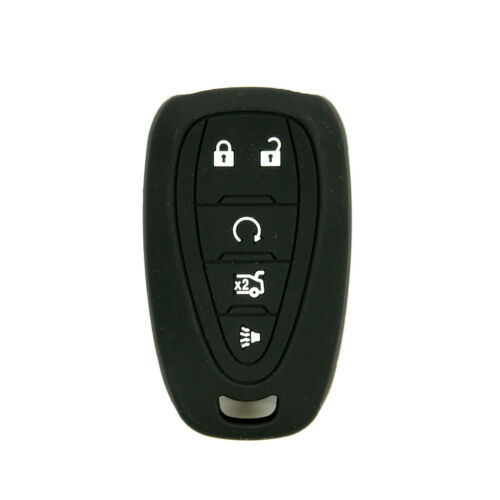 2016-2020  Chevrolet Spark Solid Remote Key Chain Cover