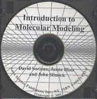 Introduction to Molecular Modeling by D. Soriano (CD-ROM, 2002)