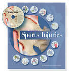 Anatomical Visual Guide to Sports Injuries by Lippincott Williams and Wilkins (Spiral bound, 2009)