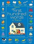 First Hundred Words in French by Heather Amery (Paperback, 2015)