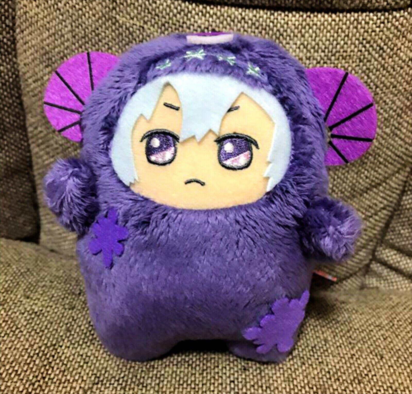 BANDAI namco IDOLiSH7 Osaka Sogo 15cm toy plush stuffed doll Japan anime 50