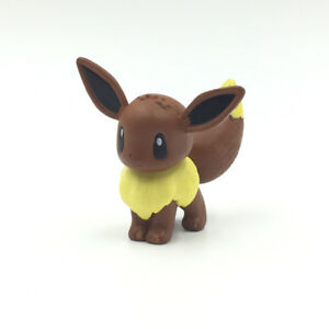 Pokemon-Go-action-figure-toys-eevee-Monster-Collection-5cm