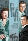 I've Always Loved You - DVD Region 1
