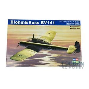 Hobbyboss 1//48 81728 Blohm /& Voss BV-141 Model kit