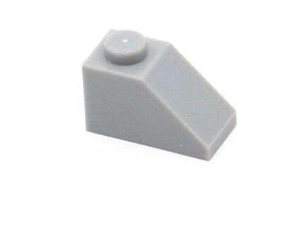 6270 35281 new Lego 3040-10x brick slope//slope 45 ° 2x1-white//white