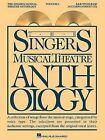 The Singer's Musical Theatre Anthology - Volume 2 by Hal Leonard Publishing Corporation (Paperback / softback, 2005)