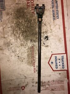 Genuine LCT Lauson  20826002 Engine Stop Switch On Off Rocker For 20826001