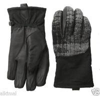 The North Face Special Edition Denali Se Ski Wool Gloves Tnf Black Xl