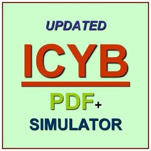 Details about IASSC Certified Lean Six Sigma Yellow Belt Belts Test ICYB  Exam QA PDF+Simulator