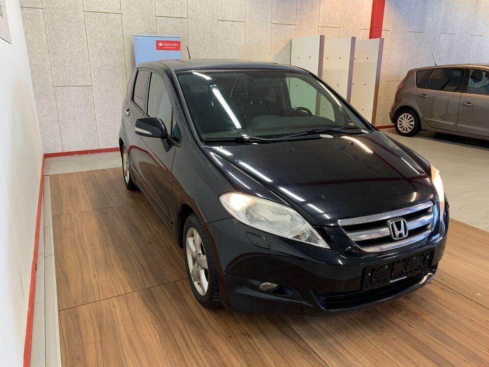 Honda FR-V 2,2 i-CTDi Executive Van Diesel modelår 2006
