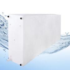 "RV Fresh or Gray Water Holding Tank |100 Gallon | 26"" x 81"" x 11"""